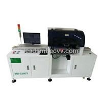 SMD pick and place machine,led pick and place machine