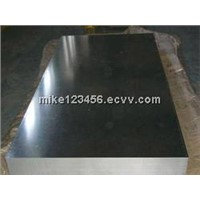 SPCC Cold Rolled Mild Steel Plate