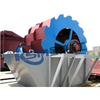 Sand Washing Machine/Sand Washing Machine Manufacturer