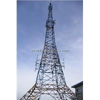 Self-Support Telelcommunication Tower
