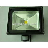 Sensor LED Flood Light 30-50W
