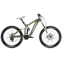 Session 8 2014 Mountain Bike