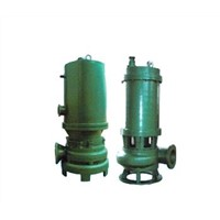 Sewage pump series B