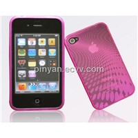 Silicone Phone Cases For iphone 4s