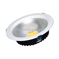 Sliver 20W COB LED Ceiling Light with High Brightness