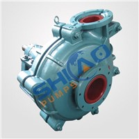 Slurry centrifugal pump made in China