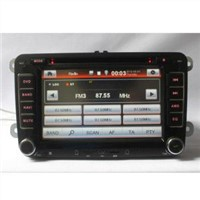 Special Car DVD for Vw Rns 510 GPS Navigation (EW818)