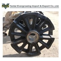 Sprocket For HITACHI KH180-3 Crawler Crane
