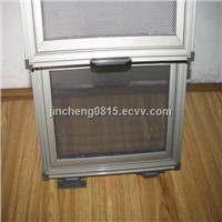 Stainless Steel Safety Net