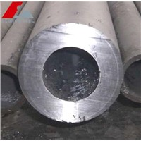 Stainless steel large diameter thick wall tube grade 904L