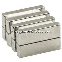 Strong neodymium magnets