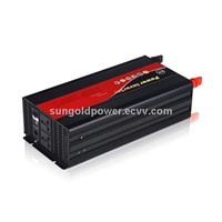 Sun Gold Power 2000W DC to AC Modified Wave Power Inverter car inverter