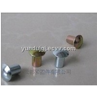 Supply Rivet Fasteners from Yundu Fastener Factory