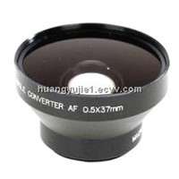 TANSO Wide-Angle Conversion Lens 37WM58