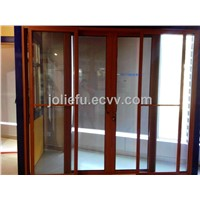 TM115 Series Sliding Door