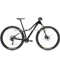 TREK Mountain Cross Country Cali Carbon SLX Bike Bicycle