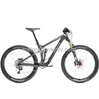 TREK Mountain Remedy 9.9 27.5/650b Bike Bicycle