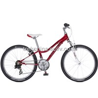 TREK TOWN KIDS MT 220 Girl's Bike Bicycle