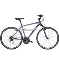 TREK Town Verve 4 Bike Bicycle