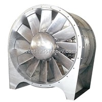 TVF Cast Aluminium Impeller Tunnel Ventilation Fan