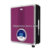 Three phase PV on-grid inverter 25K-30K