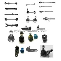 Tie rod,axial joint,car parts from manufacturer