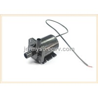 Tiny Diesel fuel pump 12v/24v,low comsumption pump
