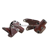 Trustworthy Casting Products Manufacturer