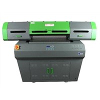 UV Flatbed Printer, multi-purpose flatbed digital printer,phone case printer