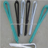 U Type Iron Tie Wire (Professional Factory With ISO9001:2008)