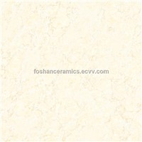 Unglazed polished tile CBY8882