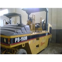 Used CAT Road Roller, CAT  PS150B  Ready for Work