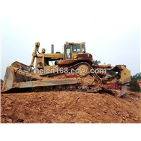 Used Cat D10N Dozer - Caterpillar Used Bulldozer