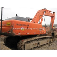 Used Crawler Excavator Hitachi ZX330 Ready for Work