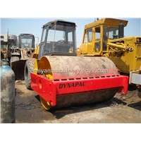 Used DYNAPAC CA25 Road Roller Good Condition