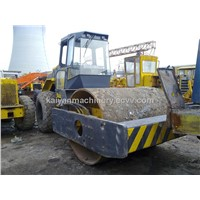 Used DYNAPAC YZ18  Road Roller Good Condition