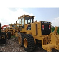 Used Grader Caterpillar 140H
