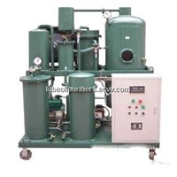 Used Hydraulic oil recycling machine, dewater, degas and particles removal,high quality