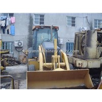 Used John deer 310g Backhoe Loader in Good Condition