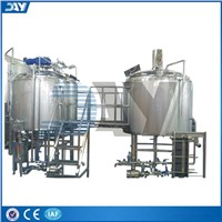 Used Micro Mini Beer Brewing/Brewery Equipment