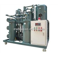 Used hydraulic oil purifying machine,nergy saving enhances the oil quality