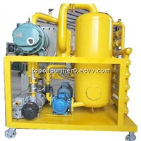 Used transformer oil filter machine improve the properties of oil,remove trace free water