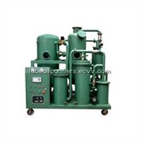 Waste transformer oil purification recycle plant,work on-load and off-load