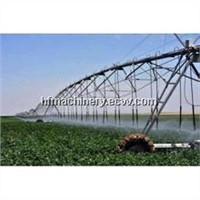 Water Saving Pivot Irrigation Machine for Sale