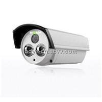 Waterproof HD IP Bullet IR Camera / IP Camera / POE Camera