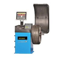 Wheel Balancer Machines (SW2000C)