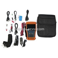 Wholesale - ---Portable 3.5'' LCD Screen PTZ Digital multimeter CCTV TESTER