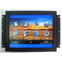 Wide temperature monitor (10.4inch TFT LCD)