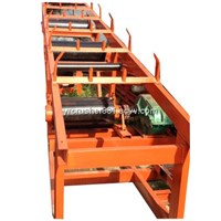 Widely used roller conveyor