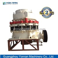 Widely used stone crusher machine